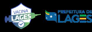 Logo Vacina Lages